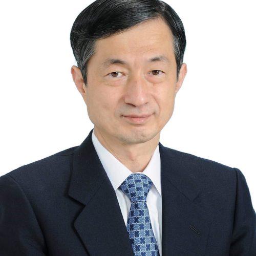 Kimiyoshi Tsukasaki