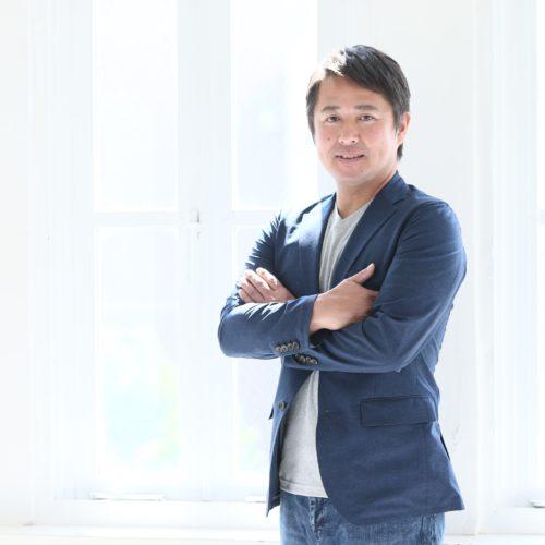 株式会社ラックエッジ 代表取締役 宮崎哲也